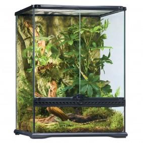 Exo Terra Terrarium en verre 45 x 45 x 60 cm