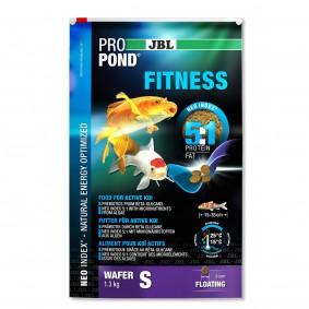 Ruhland Angebote JBL ProPond Fitness Fitnessfutter für aktive Koi - S 1,3kg