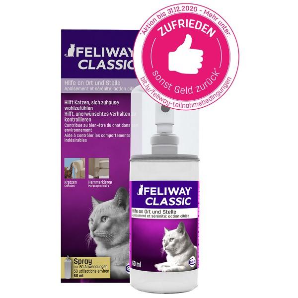 Feliway® Classic Spray 60ml