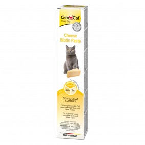 GimCat Cheese Paste 50g