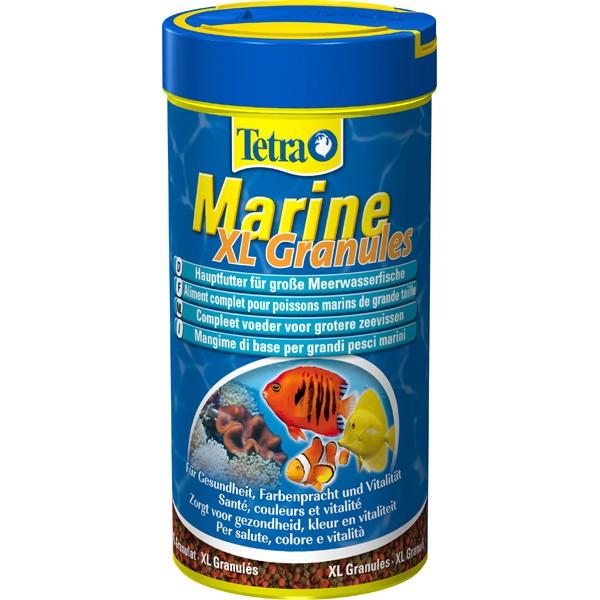 Tetra Marine Granules XL 250 ml