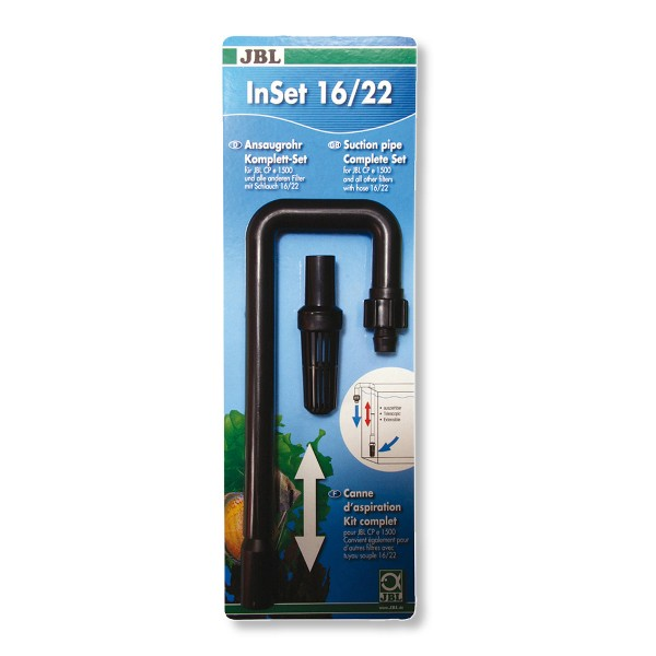 JBL InSet 16/22 CristalProfi e1500