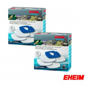 EHEIM Filtermaterial / Filtervlies Set 2616 760 im 2er Pack