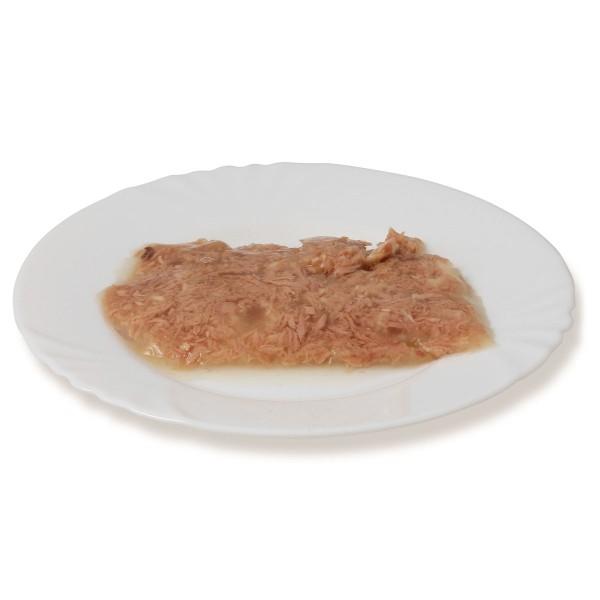 Miamor Feine Filets Standbeutel Thunfisch und Calamari