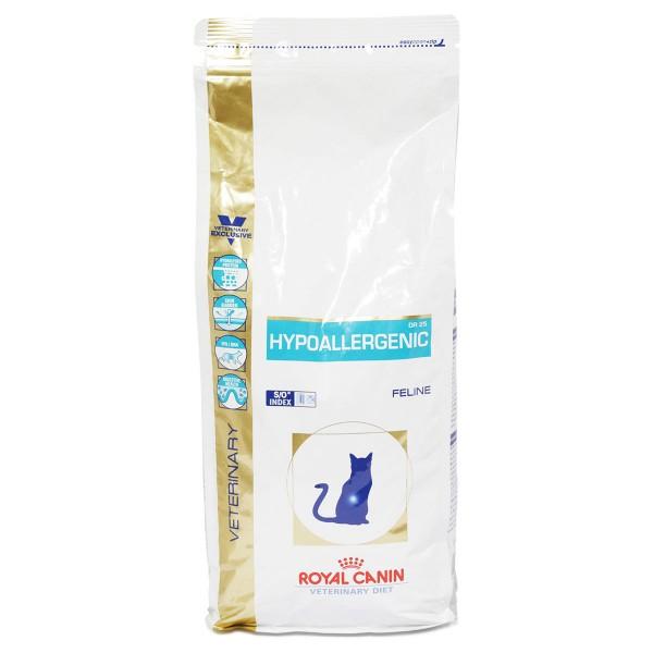 Royal Canin Vet Diet Hypoallergenic DR 25 4,5kg