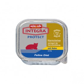 Animonda Integra Protect Struvit Nassfutter Huhn 100g
