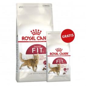 Royal Canin Katzenfutter Fit 32- 10kg+2kg gratis