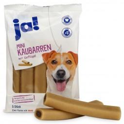 ja! Hundesnack Mini Kaubarren
