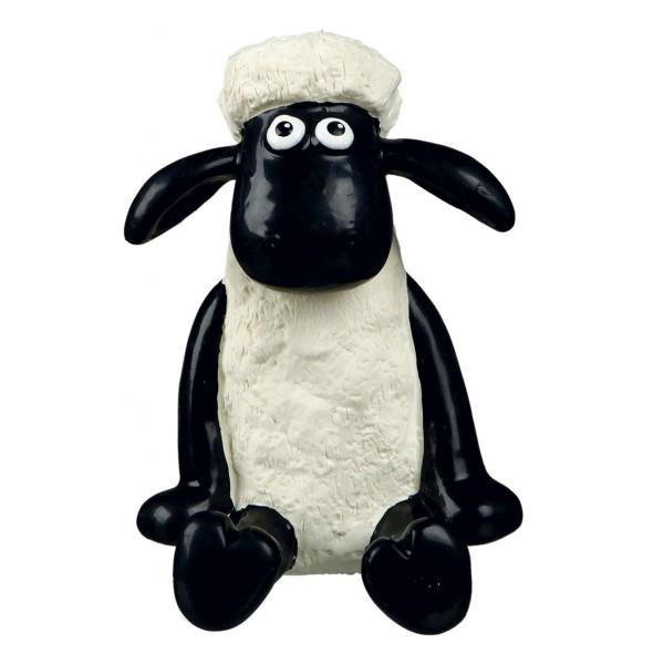 Trixie Shaun the Sheep Hundespielzeug Latex