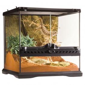 Exo Terra Terrarium en verre 30 x 30 x 30 cm