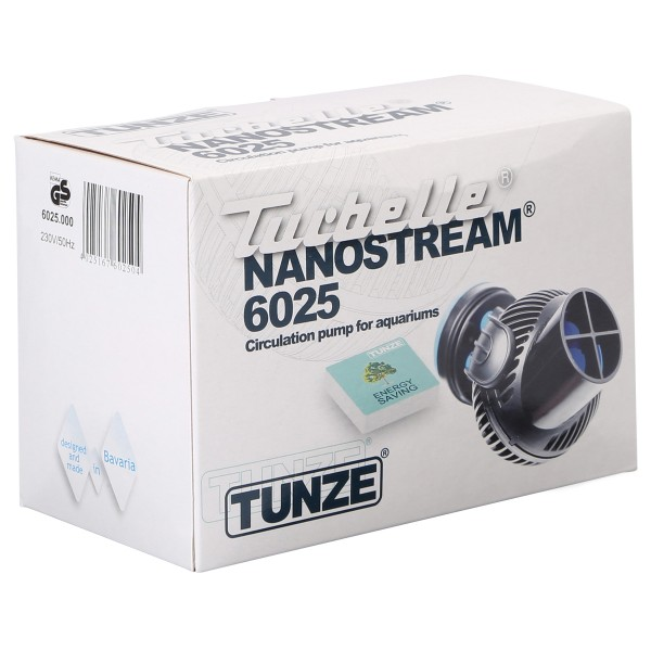 Tunze Turbelle nanostream 6025