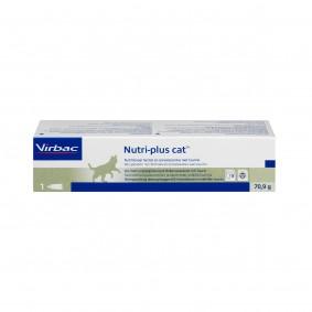 Virbac Nutri-plus Paste zur Vitaminversorgung von Katzen