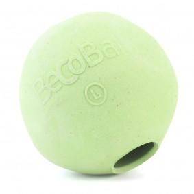 Beco Pets Hundeball Beco Ball Grün L