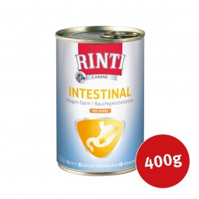 Rinti - Canin Intestinal au poulet  - Aliment pour chiens souffrant de troubles