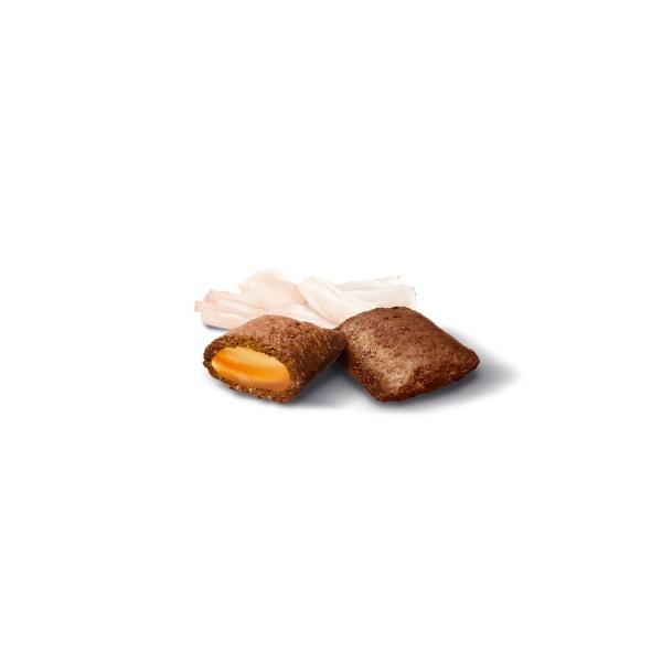 GimCat Nutri Pockets Geflügel + Biotin 60g