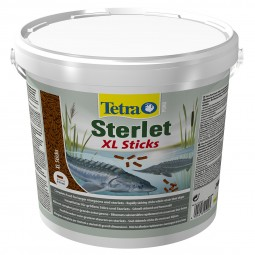 Tetra Pond Störfutter Sterlet XL Sticks 5L