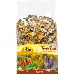 JR Farm Food Ratte Adult 500g