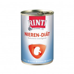 RINTI Canine  Niere / Renal Huhn