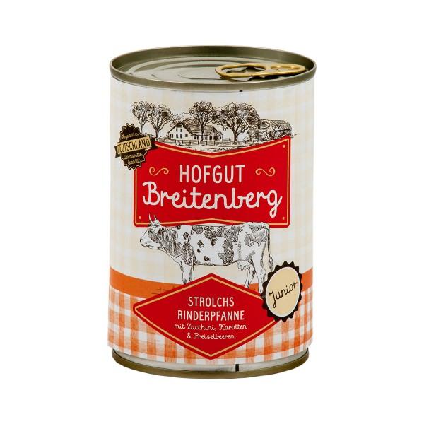 Hofgut Breitenberg Junior Rinderpfanne