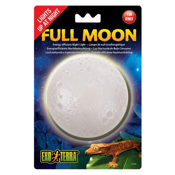 Exo Terra Mondlicht Full Moon