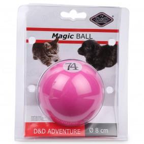 D&D Adventure Magic-Ball