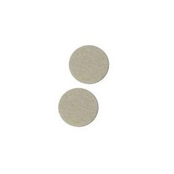 TUNZE Filzunterlagen für Care Magnet, 2Stk