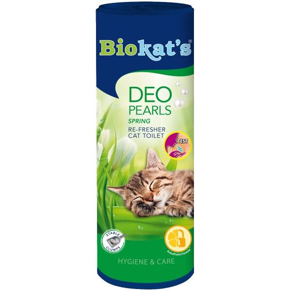 Biokat's Deo Pearls Spring 700g