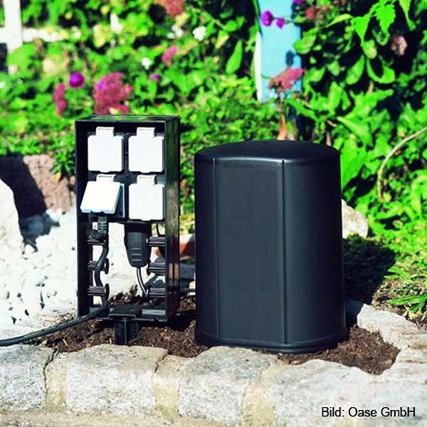 Oase Gartensteckdosen InScenio 230 V