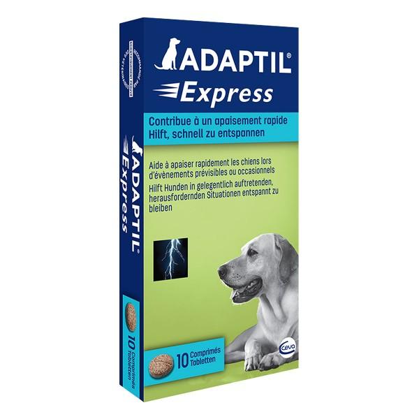 Adaptil Ergänzungsfuttermittel Tabletten 10er