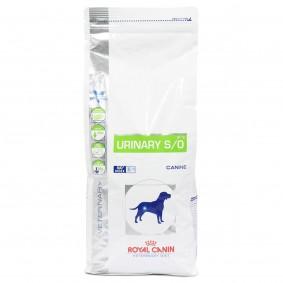 Royal Canin Vet Diet Urinary S/O LP 18
