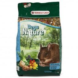 Versele Laga Nagerfutter Premium Degu Nature