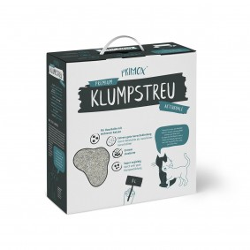 PRIMOX® Premium KLUMPSTREU Aktivkohle