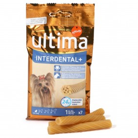 Ultima Dog Snack Interdental Toy 70g