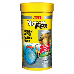 JBL NovoFex Complément alimentaire pour poissons