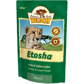 Wildcat Etosha Adult Huhn&Süßkartoffel