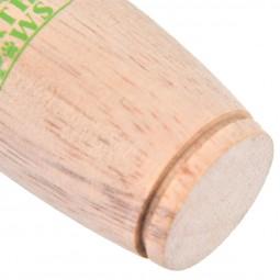 Earthy Pawz Holz Hundespielzeug Keule