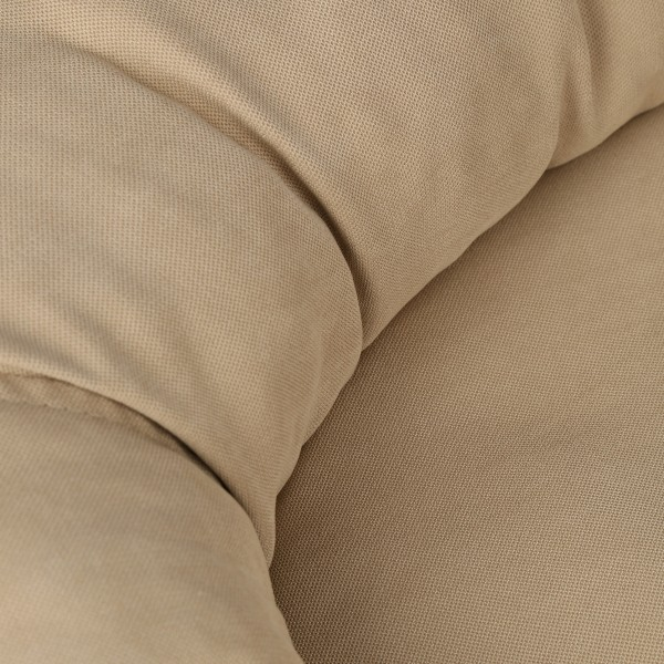 Dog Bed Solutions Donutbett LANA beige