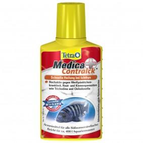 TetraMedica Arzneimittel für Aquarienfische ContraIck