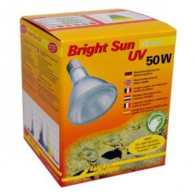 Lucky Reptile kovová výbojka Bright Sun UV Desert