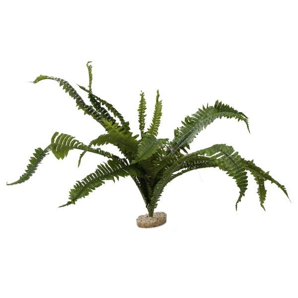 Künstliche Aquariumpflanzen - Farn Nr. 2