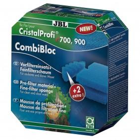 JBL CombiBloc Filtermedium für JBL CristalProfi