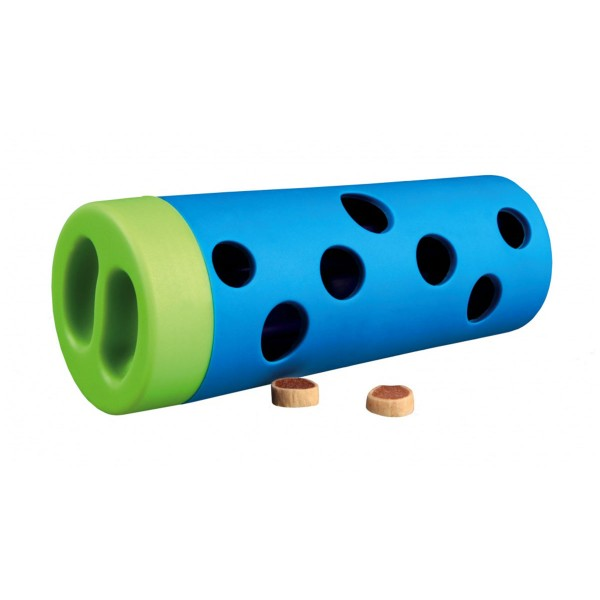 Trixie Dog Activity Hunde Spielzeug Snack Roll
