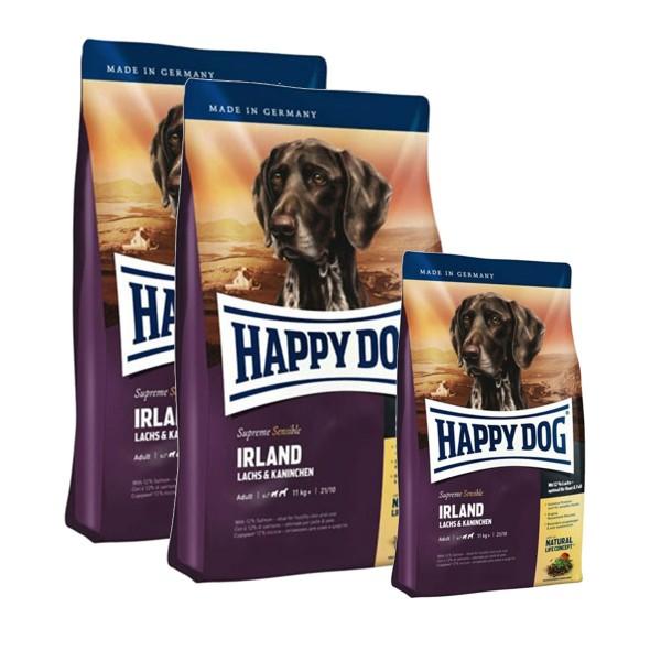 Happy Dog Supreme Sensible 2x12,5kg + 4kg