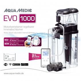 Aqua Medic Eiweißabschäumer EVO X.3 Series -1000