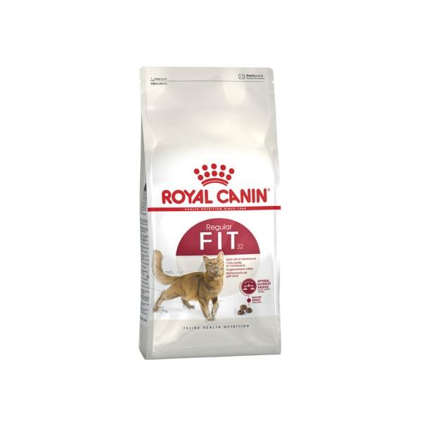 Royal Canin Katzenfutter Fit 32 - - 4kg