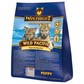 Wolfsblut Wild Pacific Puppy
