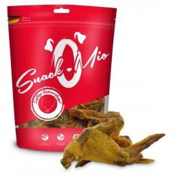 SnackOMio - saftige Hühnerflügel