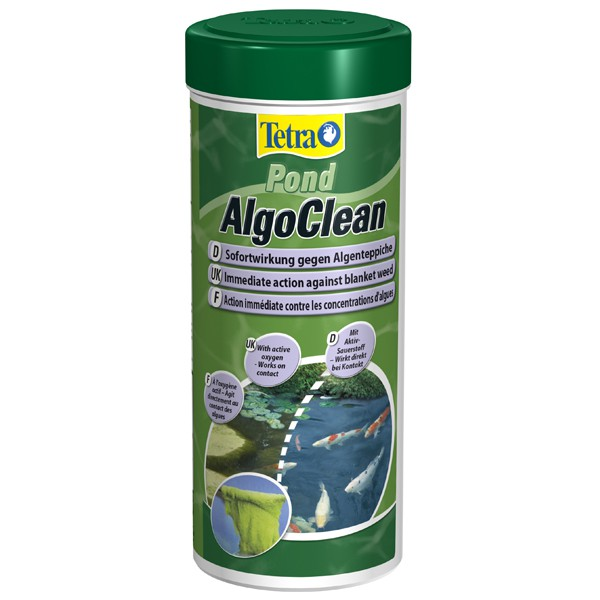 Tetra Pond Algenvernichter Algo Clean 300ml