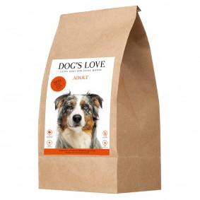 DOG'S LOVE TROCKEN Rind