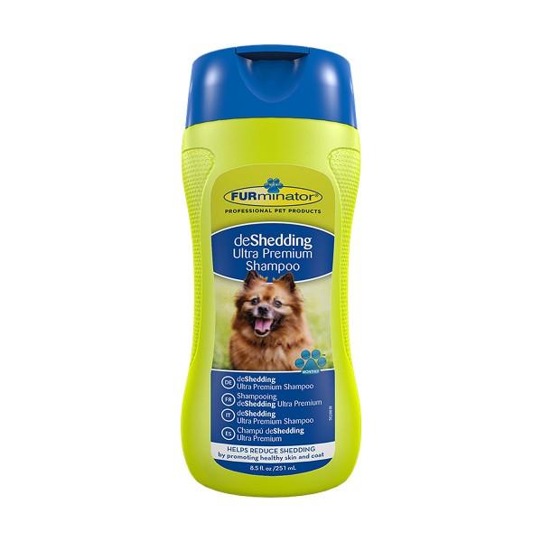FURminator Hundeshampoo DeShedding 250ml 120216